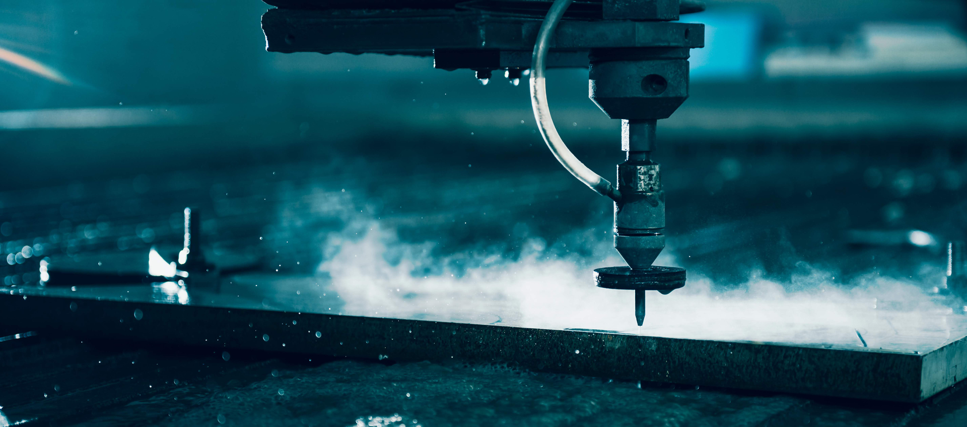 WaterJet & CNC plazma 21