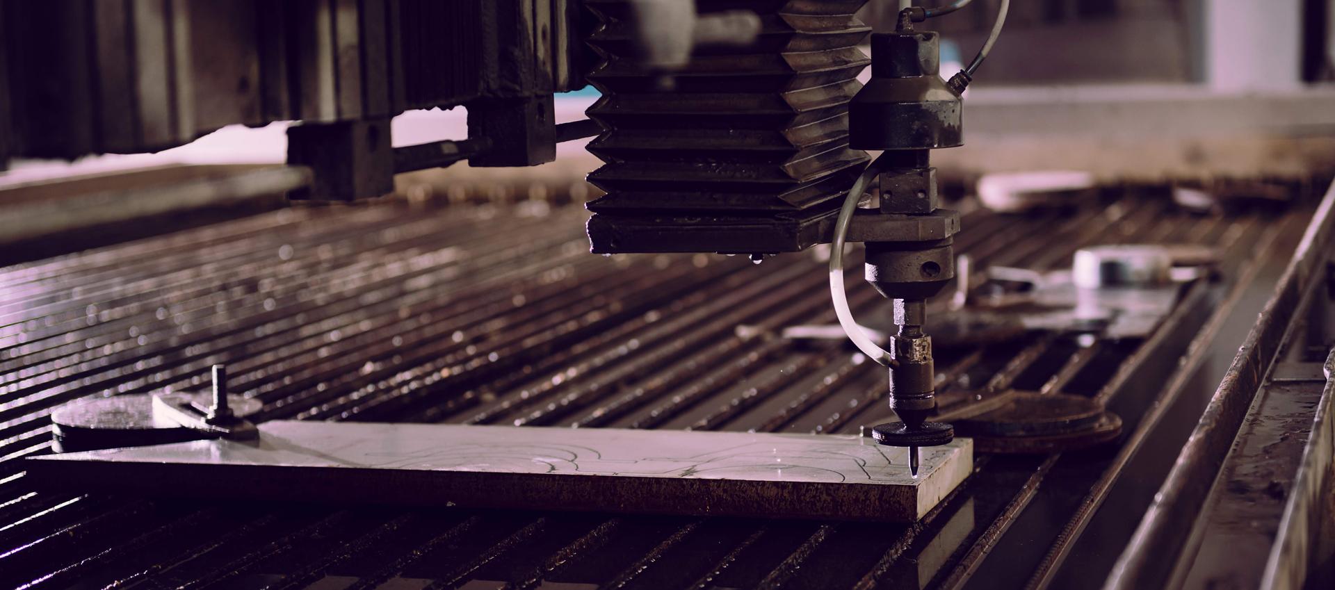 WaterJet & CNC plazma 26