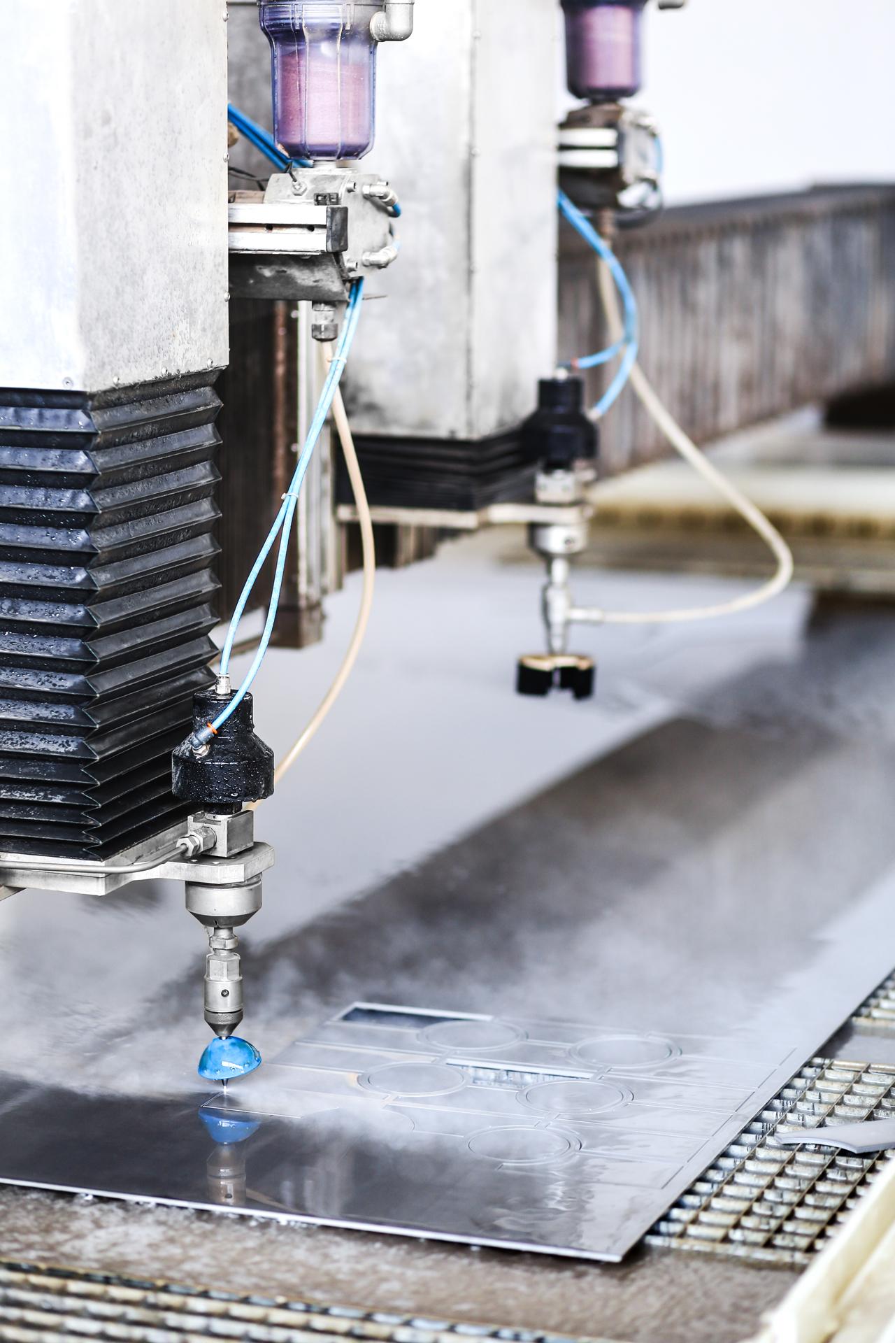 WaterJet & CNC plazma 29